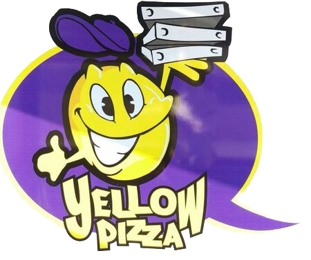 Yellow Pizza